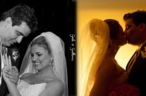 Casamento de Gisele e Guilherme
