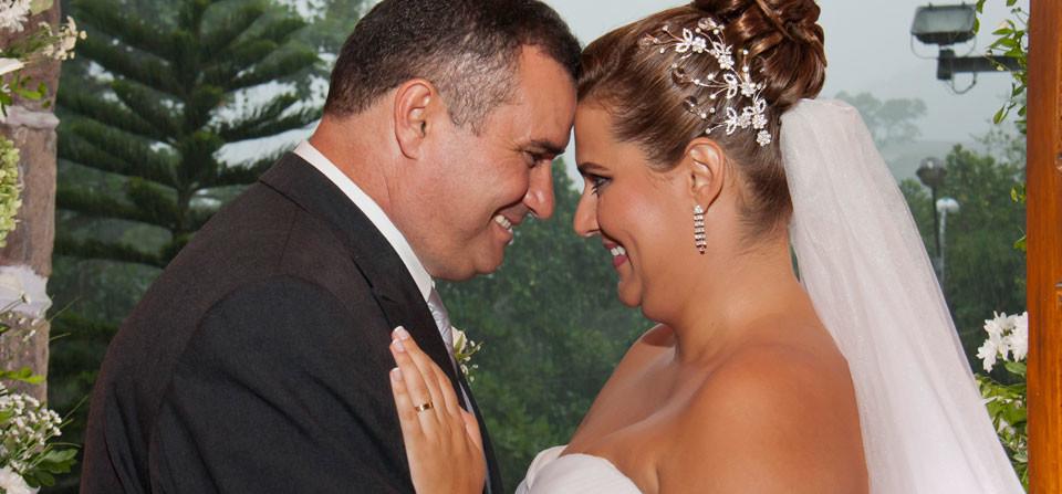 Casamento de Bárbara e Marco Aurélio