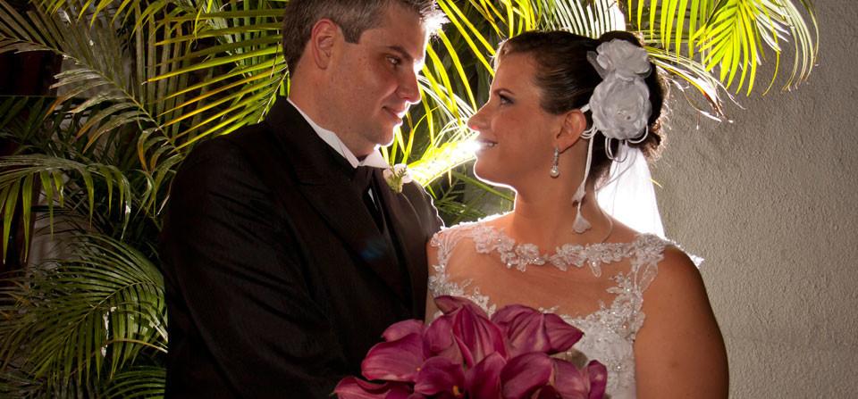 Casamento de Luciene e Hector