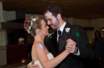 Casamento de Michele e Luis