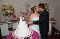 Casamento de Yasmim e Leonardo